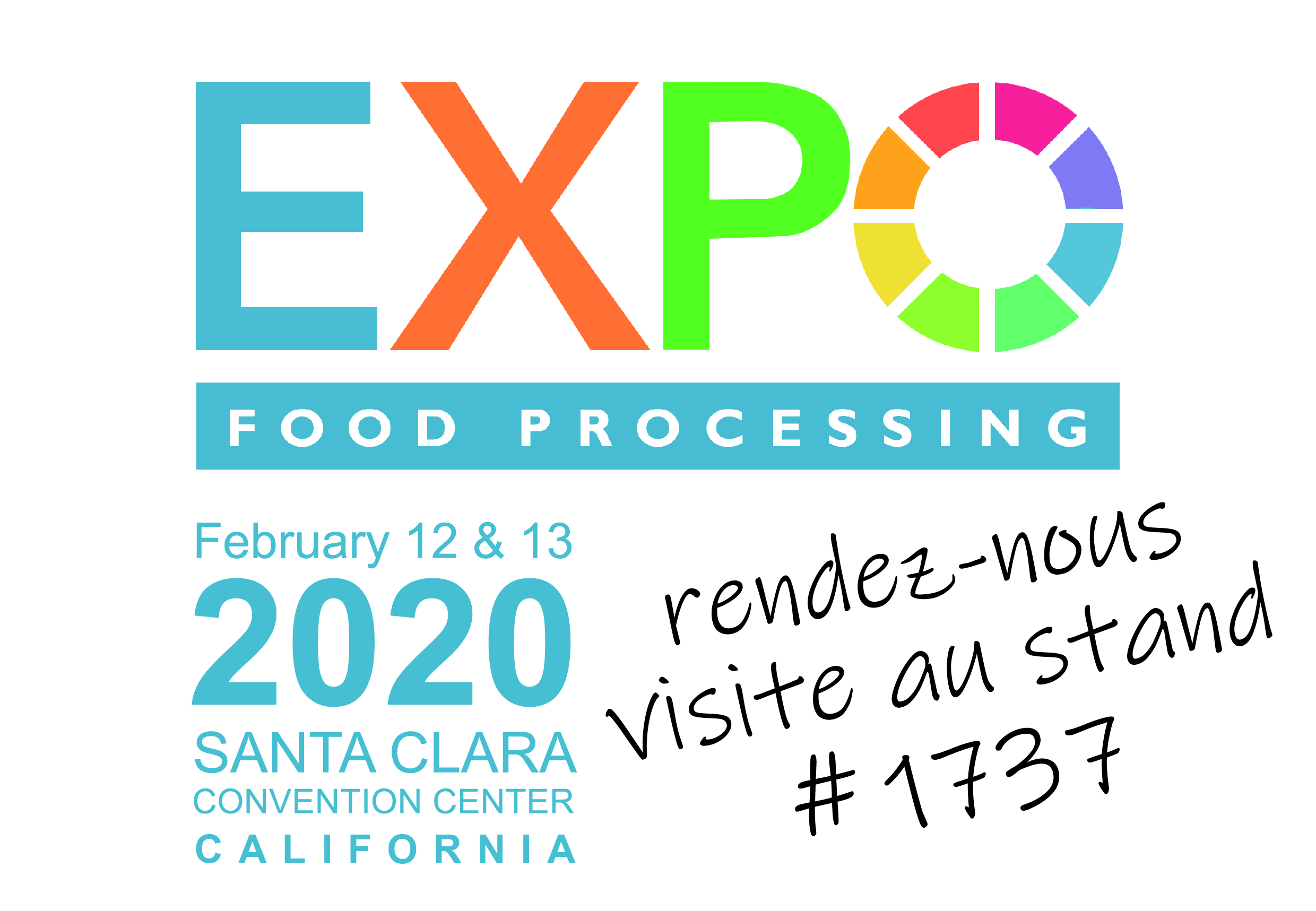 FOOD PROCESSING EXPO 2020